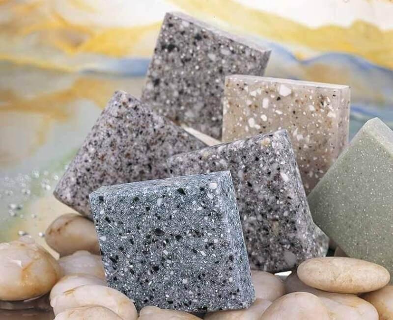 Полимерный искусственный камень