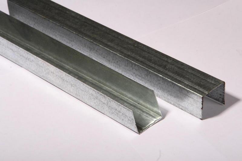 Гибкий металлический профиль