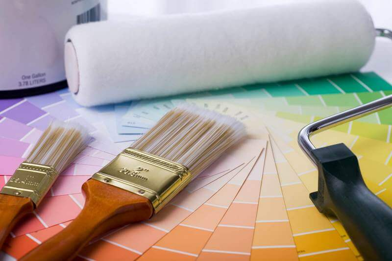 Какой выбрать материал для отделки стен