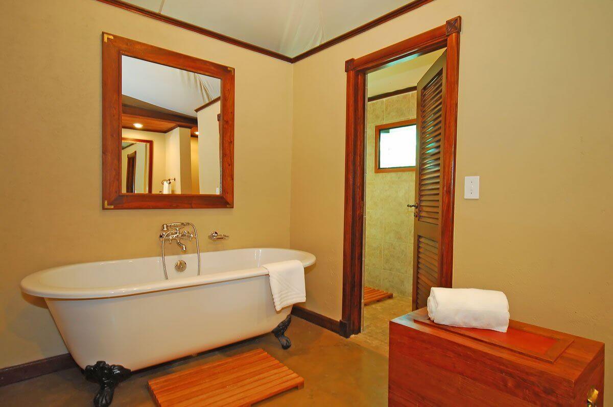 Водоэмульсионные краски в интерьере ванной