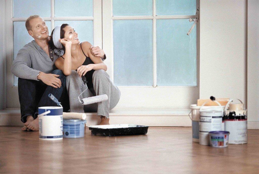 С чего начать глобальный ремонт квартиры