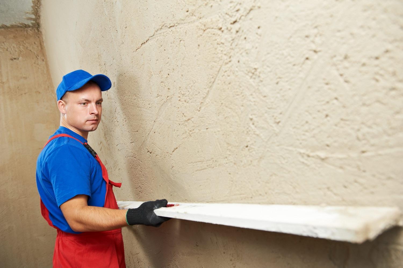 Как выбирать смеси для штукатурки стен