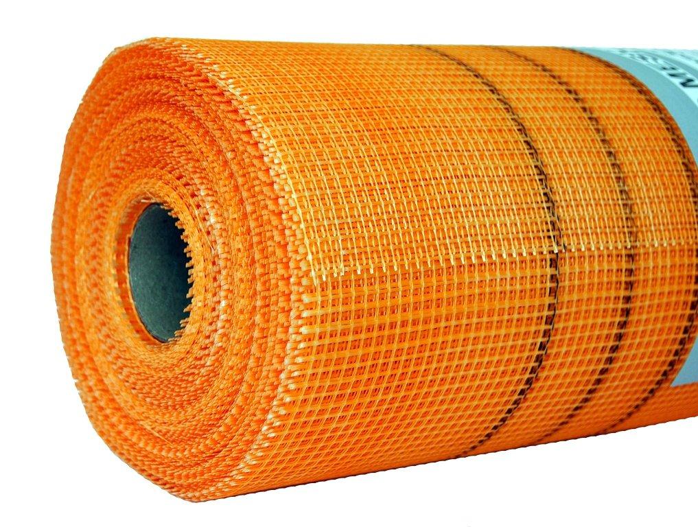 Преимущества сетки при штукатурке стен