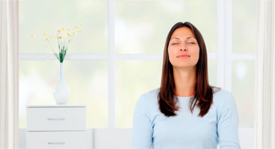 Устранение неприятного запаха краски в квартире