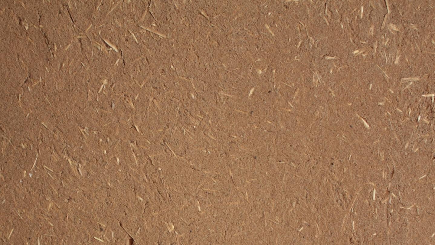 Что такое глиняная штукатурка