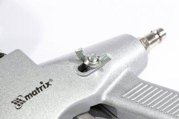 Картушный пистолет
