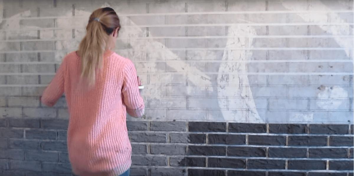 Как штукатурить кирпичную стену своими руками