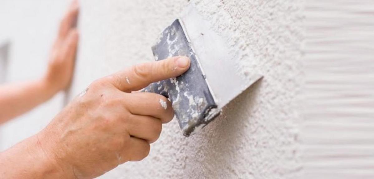 Как правильно провести шпаклевку стен